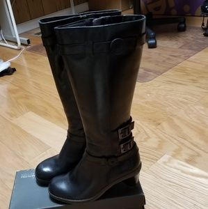 Dr. Martens Tall Boots size 5 / 36